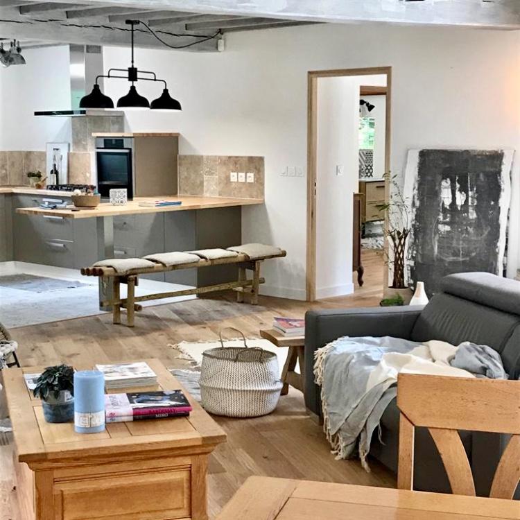 architecte d'intérieur à Rouen en Normandie